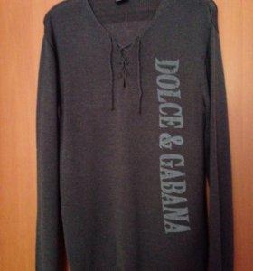 Джемпер/ свитер D&G