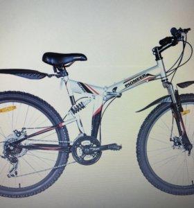 Велосипед Pioneer Dolphin складной