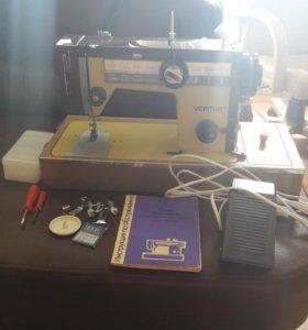 Швейная машинка Veritas 8014/43