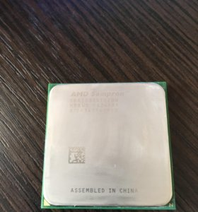 Sempron x64 3000+ 1,8Ghz Socket-939