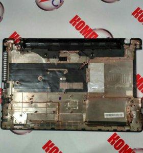 Корпус для ноутбука ASUS X550D(поддон)