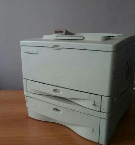 Принтер формат А3 чб