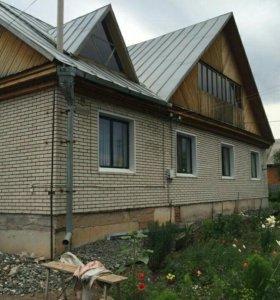 Дом, 141 м²