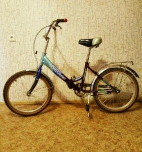 "Велосипед ""FORWARD"""