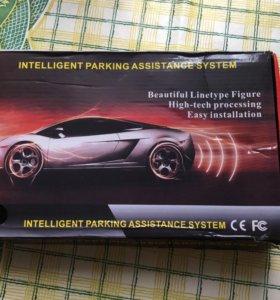Универсальный датчик парковки Автомобиля.