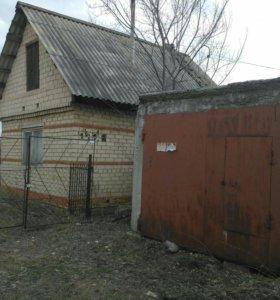 Дача, 20.8 м²