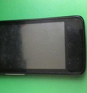 Alcatel OT4007 DS