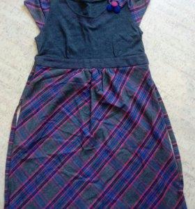 Платье для беременных, 44 рр