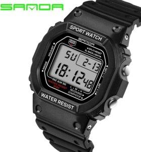 Часы мужские Sanda