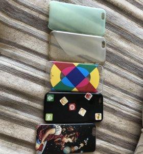 Чехол для iPhone 6/iPhone 6s