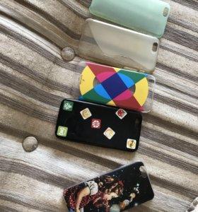 Чехлы для iPhone 6/iPhone 6s