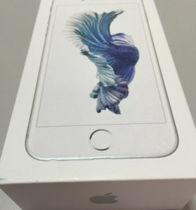 iPhone 6s 128 gb РСТ