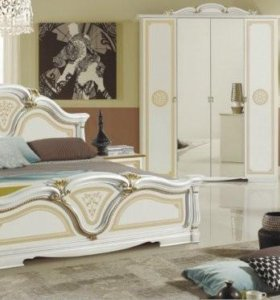 Спальня Гретта