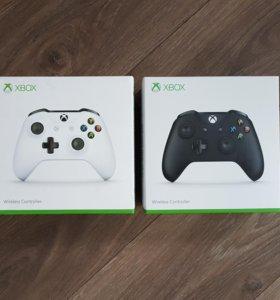 Новый. Xbox One S Геймпад