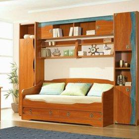 Мебельный набор для детской