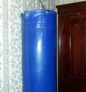 Груша (мешок) боксёрская