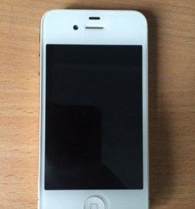Айфон 4s 8 гб