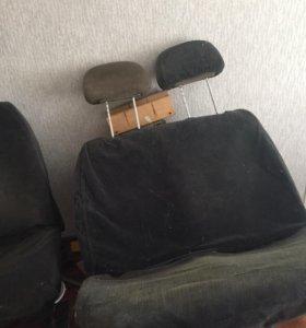 Автомобильные кресла.