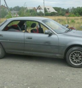 Запчасти Toyota Carina ED ST180