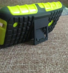 Чехол бампер на телефон Nokia lumia 530