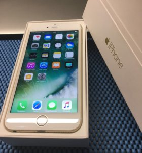 Айфон 6 Plus Gold 16GB