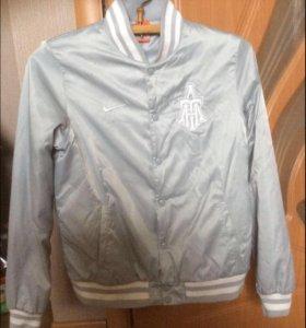 Бомбер(куртка) Nike