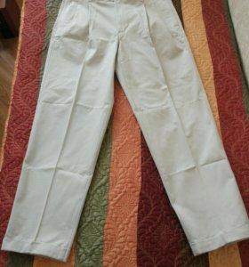 Новые мужские джинсы, брюки,Eddie BRAUER 54 XXL