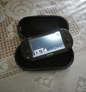 Sony PS vita slim