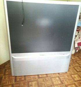 Телевизор Samsung SP 43