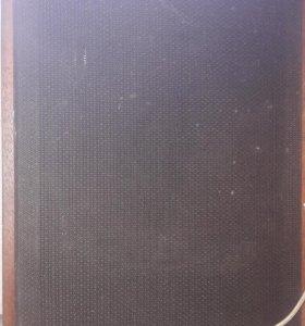 Старая калонка маяк-233-стерио 100-16000гц 10вт 40