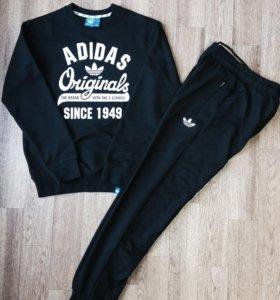 Спортивный костюм Adidas зима