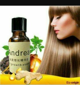 Сыворотка для роста и укрепление волос