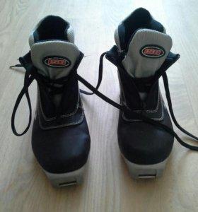 Ботинки лыжные ISG размер 39