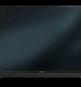 Новый телевизор. GRUNDIG.