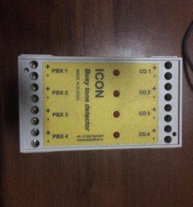 Детектор сигнала отбоя icon BTD4A