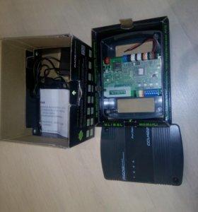 Сотовая GSM сигнализация CCU422