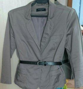 Пиджак, размер 42