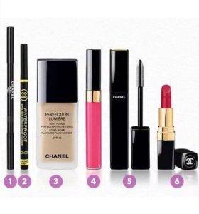 Набор Chanel 9в1