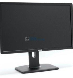 Монитор 23.0 dell UltraSharp U2312HM Black