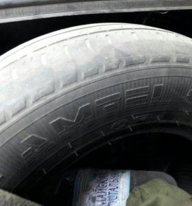 Шины и диски r13, 3 зимних баллона и 4 летних