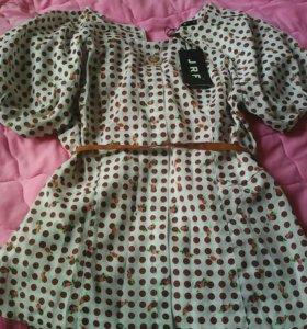 Новая блузка размер 42-44