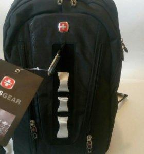 Рюкзак с карабином