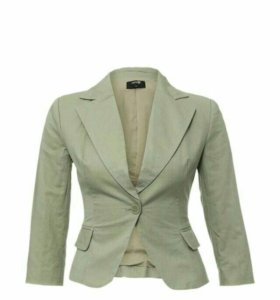Новый пиджак р44-46