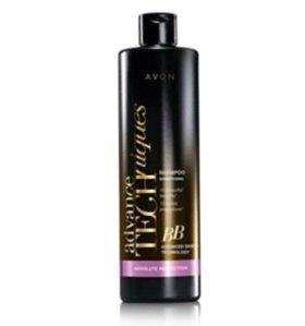 Шампунь для всех типов волос 250мл