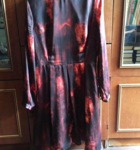 Платье новое Оджи р.50-52