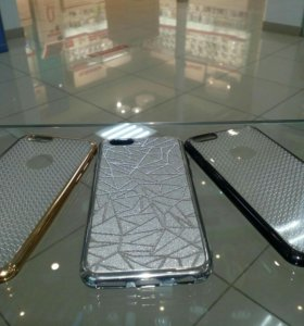Чехлы для Iphone 5.6