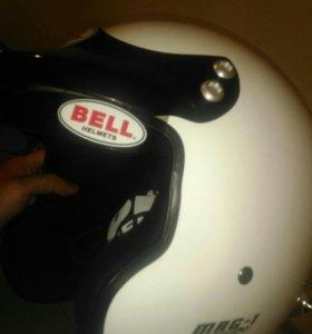 Шлем Bell Mag 1 FIA 60-61