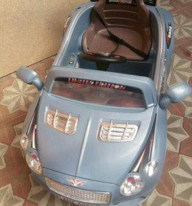 продаётся детский автомобиль