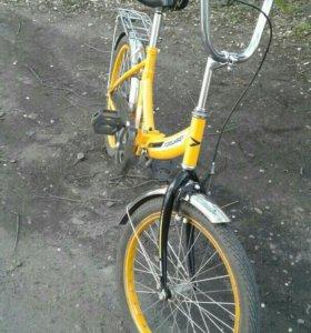 Велосипед (подростковый)