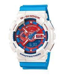 Casio G-Shock часы
